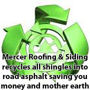 We Are A Reputable Roofing Contractor And Siding